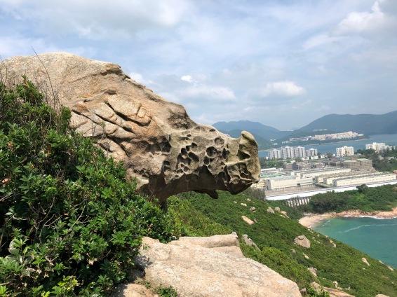 Rhino Rock Hike