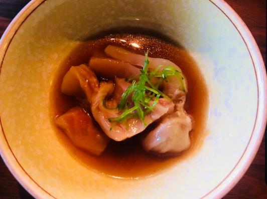 Xuan Sushi Pork Tendon